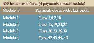 $50 installment plans for modules copy