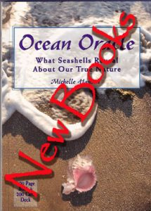 Ocean Oracle book cover New Books